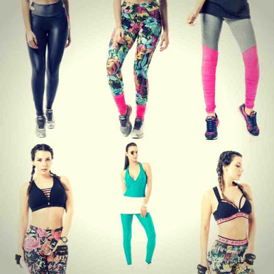 Osmoze Sport Moda Fitness