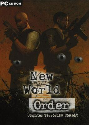 New World Order PC Full Descargar