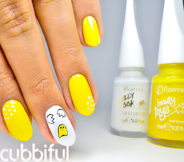 gutedama nails