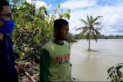 Syaifuddin: Longsor Sungai Rongkong Pemerintah Harus Bisa Mencarikan Solusi
