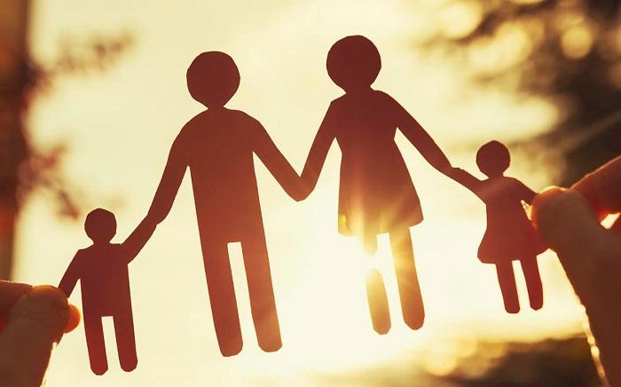 Selamatkan Dirimu dan Keluargamu dari Neraka