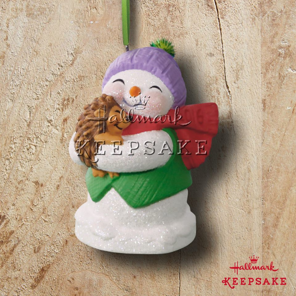 Ornaments with names on them - Click On The Photos To Visit Hallmark Keepsake Ornaments On Facebook To See The Names Of The Ornament And The Names Of The Artists Who Designed Them