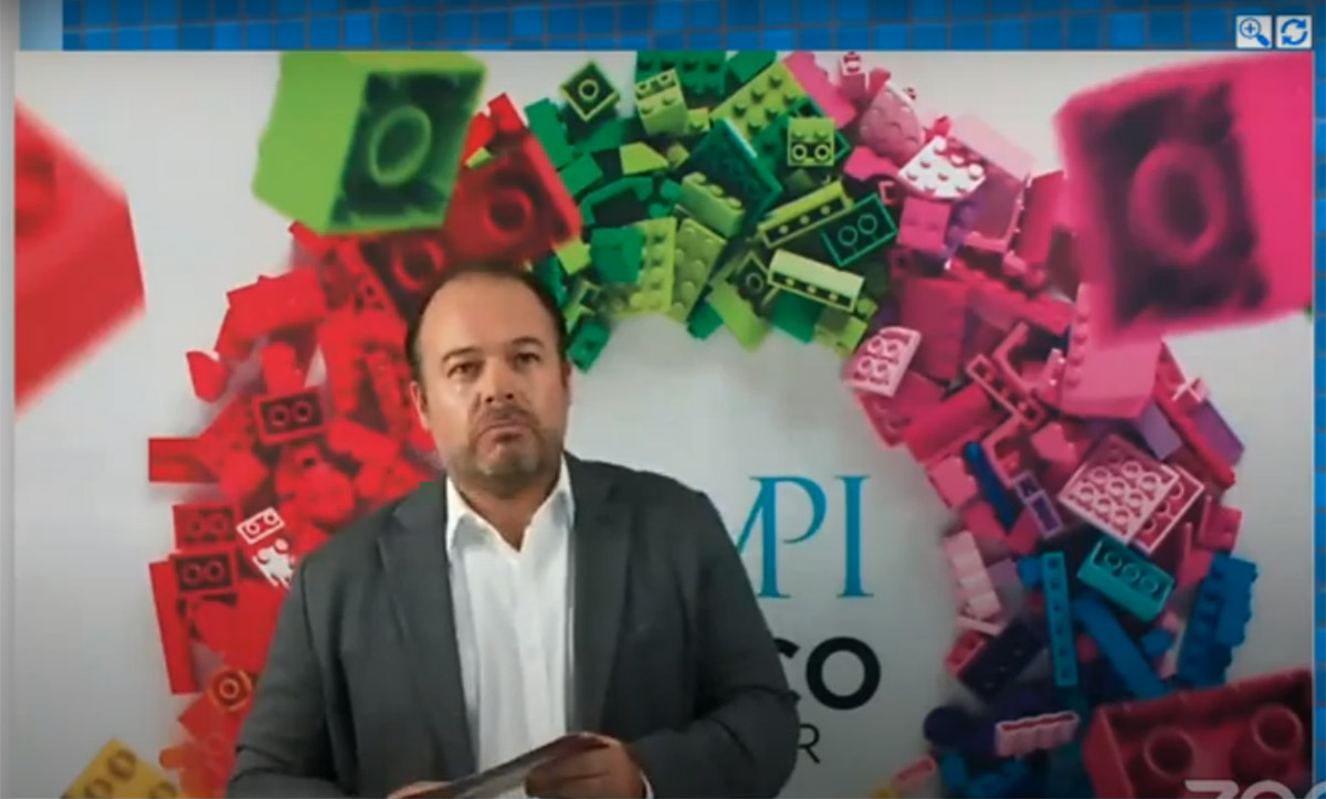 FRANCISCO CHACHAFEIRO PRESIDENTE MPI MÉXICO CHAPTER 05