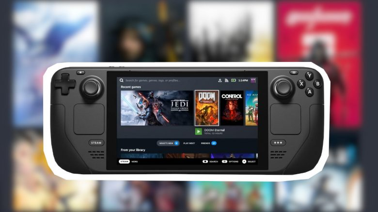Steam Deck: Which games can you play on Valve's handheld?