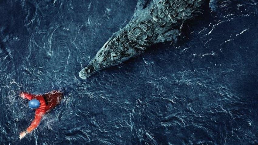 Рецензия на фильм «Тёмная бездна» - условное продолжение австралийского хоррора «Хищные воды»