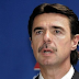 El Gobierno ofrece al exministro Soria un puesto de asesor en el Banco Mundial
