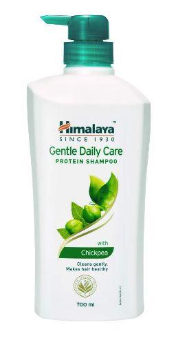 Himalaya Gentle Daily Care Protein Shampoo, 700ml