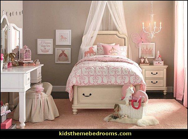 Decorating Theme Bedrooms Maries Manor Girls Bedroom Ideas Girls Theme Bedroom Decorating Ideas Girls Bedding Girls Bedroom Decorations Girls Bedroom Furniture Decorating Teens Theme Bedrooms