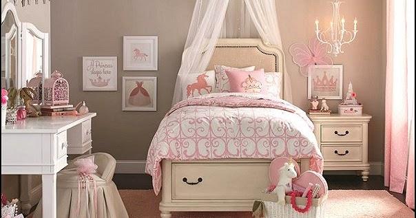 Decorating theme bedrooms - Maries Manor: girls bedroom ...