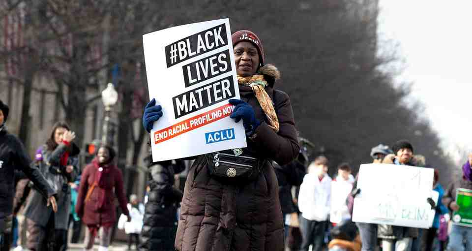 How You Can Donate to Anti-Racist Organizations