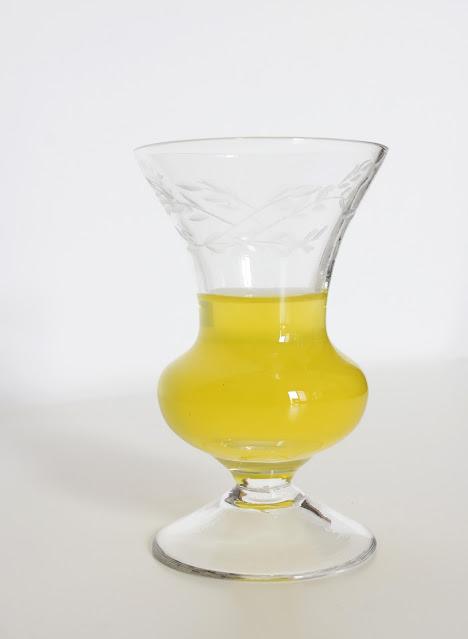 Liquore ai 7 agrumi
