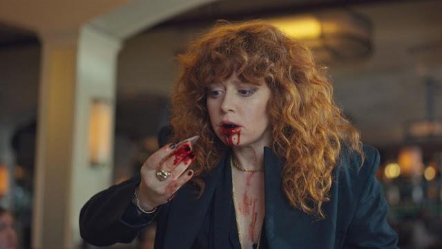Los Lunes Seriéfilos emmy 2019 mejor comedia russian doll