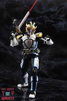 S.H. Figuarts Shinkocchou Seihou Kamen Rider Ixa 41
