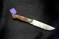 Мастерская Русский Топор - нож Универсал-2