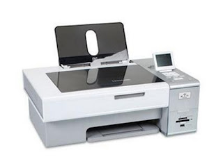 Lexmark X4875 Drivers Download