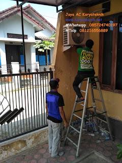 service ac tulungagung