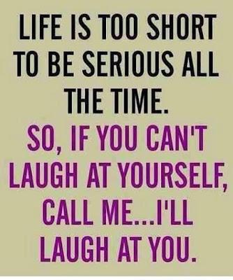 Happy Witty Quotes