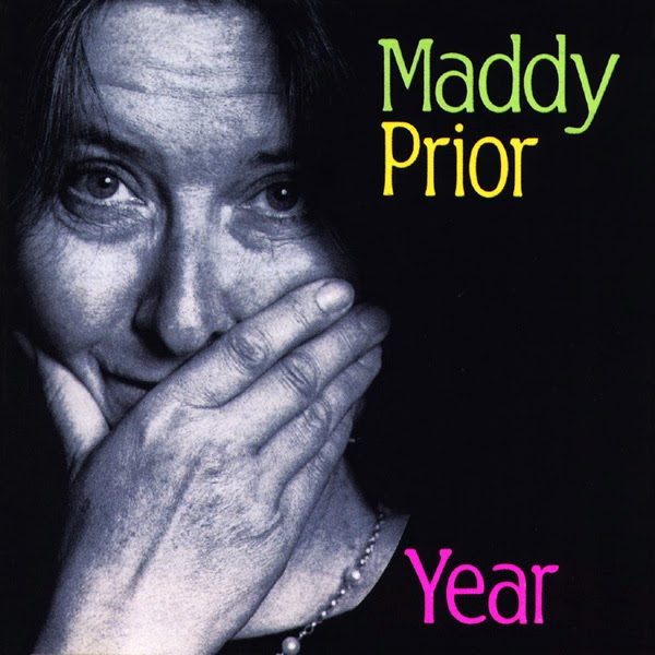 Maddy Prior - Year (1994)