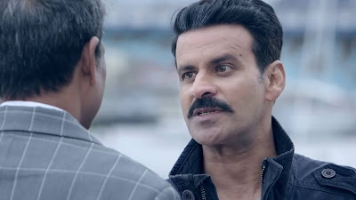 Stunnig Manoj Bajpayee HD Photo Free Download