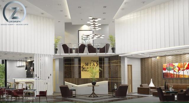 Khách sạn MIA Ninh Thuận