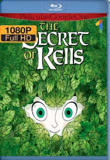 El Secreto De Los Kells[2009] [1080p BRrip] [Latino- Ingles] [GoogleDrive] LaChapelHD