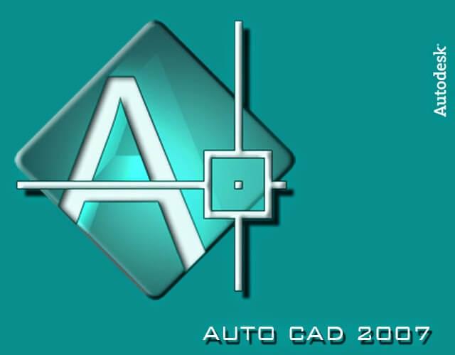 [Soft] AutoCAD 2007 - Thiết kế đồ họa