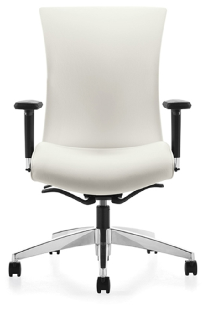 Global Vion Weight Sensing Chair