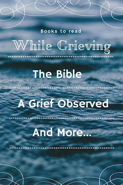 Books to read while grieving   a thoughtful list on Reading List