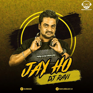 Jai Ho (Remix) - Dj Ravi