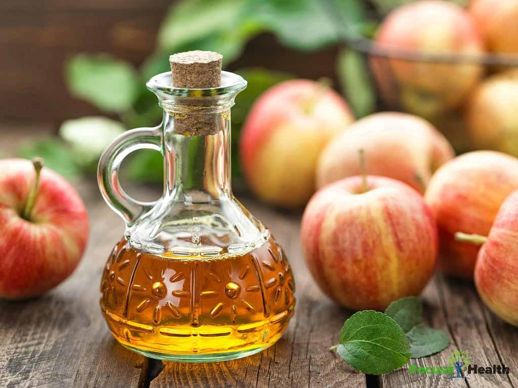 Benefits Of Drinking Apple Cider Vinegar Before Bed