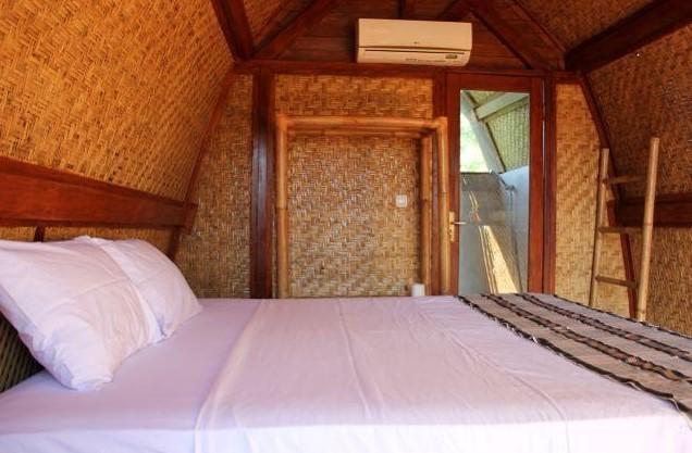 Gambar Hotel Ekas Breaks Di Lombok Dengan Fasilitas Kamar Nyaman