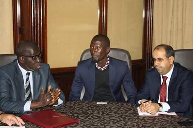 Africa Business Consulting : Securisez vos investissements en Afrique