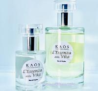 Kaos Luxury Cosmetics : vinci gratis una Fragranza 100 ml equivalente For Her