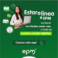 EPM Estar en línea