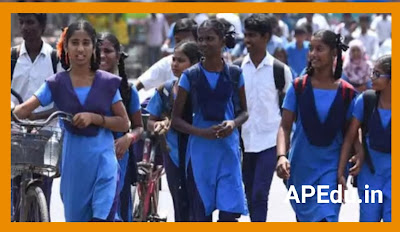 Permission for schools in AP  Government of Andhra Pradesh has released the Unlock-4 guidelines