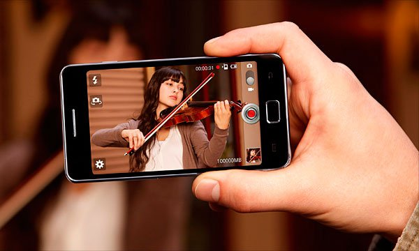 9 Aplikasi Kamera Terbaik Android 2018