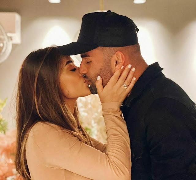 Isadora Pompeo e Thiago Maia revelam que estão casados