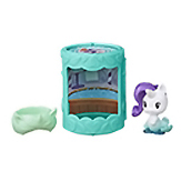 My Little Pony Blind Bags, Capsule Rarity Seapony Cutie Mark Crew Figure