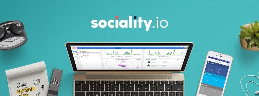 Lowongan Kerja Full Remote Content Writer (Sociality.io)