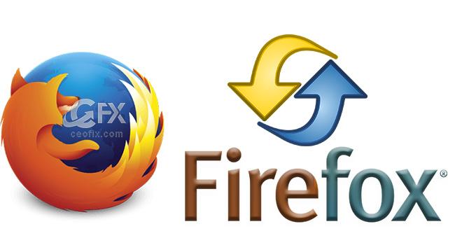 Mozilla Firefox Varsayılan Ayarlara Nasıl Sıfırlarım