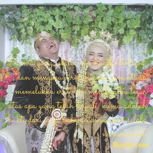 Kata Pujian Untuk Suami