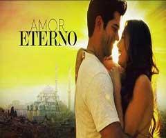 Ver telenovela amor eterno capítulo 126 completo online
