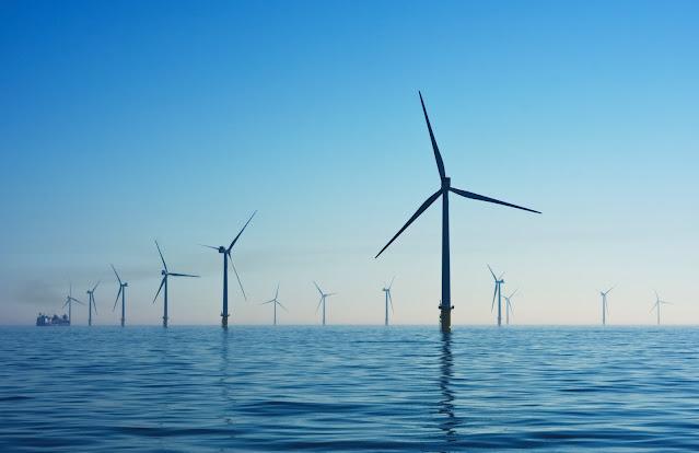 pltb adalah, pembangkit listrik tenaga bayu, pltb raksasa, denmark dan korsel bangun pltb raksasa, energi terbarukan