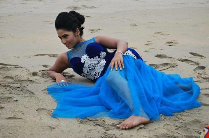 Alisha Pradhan Best Photos 22