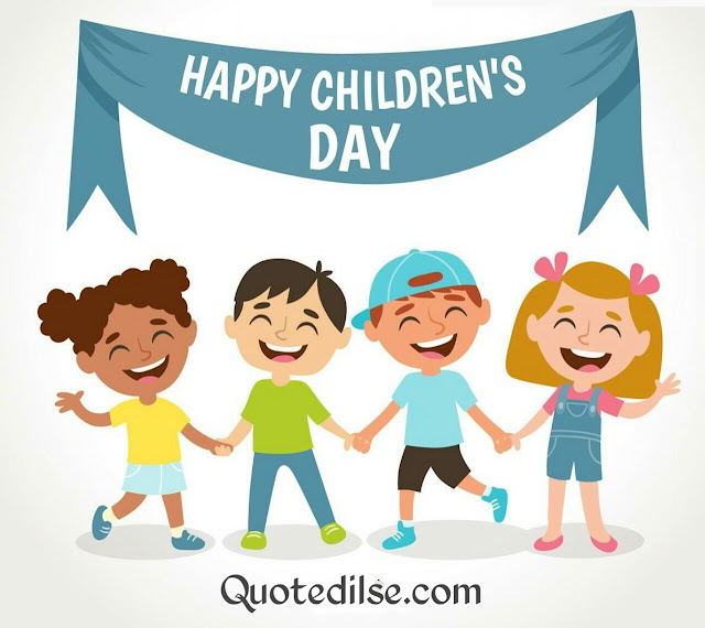 Childrens Day Quotes Funny