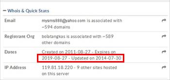 Domain Name 01
