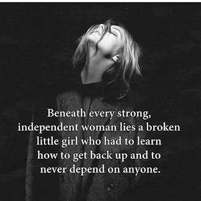 Inspirational Quotes For Independent Woman