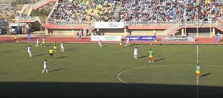تصفيات كأس العالم 2022 عن قارة إفريقيا:إثيوبيا إلى دور المجموعات