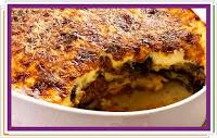 Tradiční Musaka (řecká) - Recepty a vaření na AzaNoviny.eu