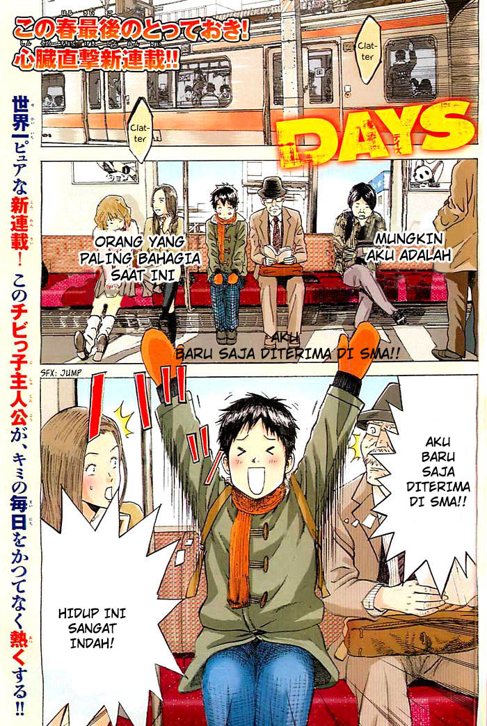 Days Chapter 01-2